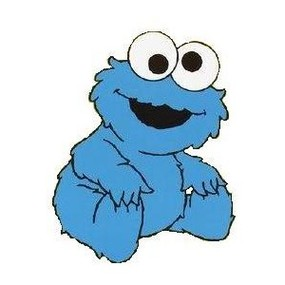 Cookie Monster clipart Monster Cookie – com 2