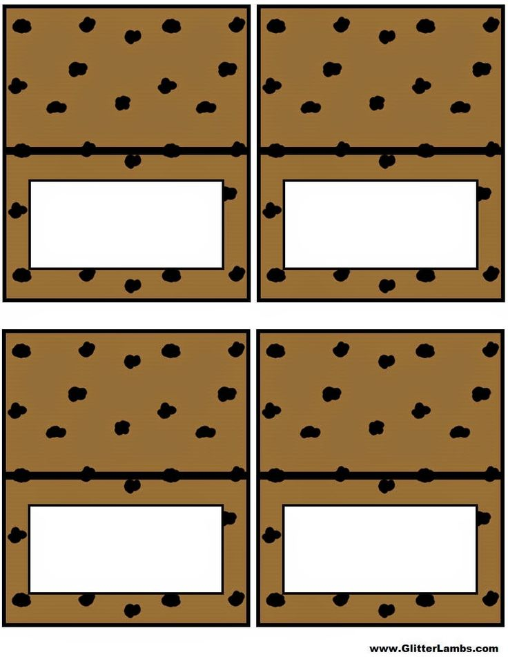 Cookie Monster clipart chocolate chip cookie milk Templates Topper And Cards 244