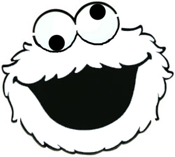 Cookie Monster clipart cooke Out monster X: Google Sesame