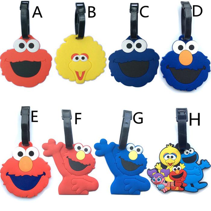 Cookie Monster clipart ernie MONSTER BIRD pcs/lot 8 Get