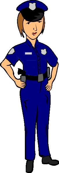 Cop clipart Clipartix clipartsiip Police cop 2