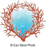 Reef clipart vector #5