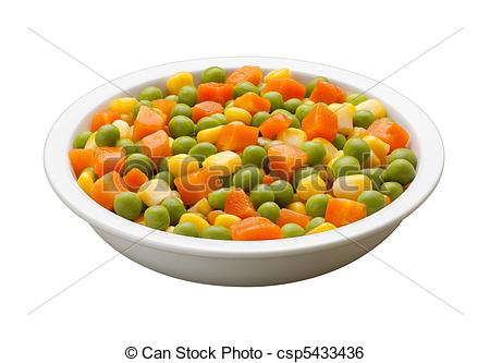 Pea clipart corn Image clipart carrots Carrots and