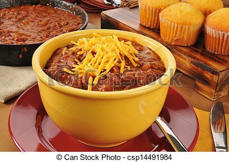 Cornbird clipart Cornbread pictures con bowl con