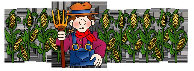 Feilds clipart corn field States Field by Clip Field
