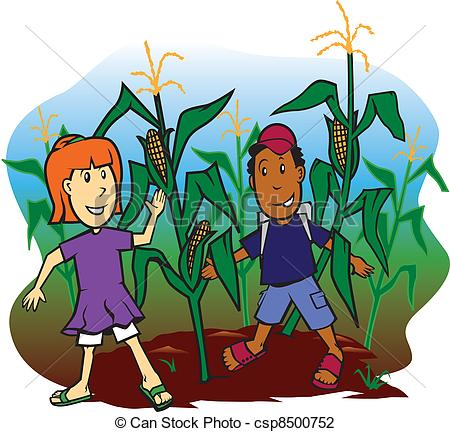 Cornfield clipart crop field Images maze%20clipart Cornfield Free Clipart