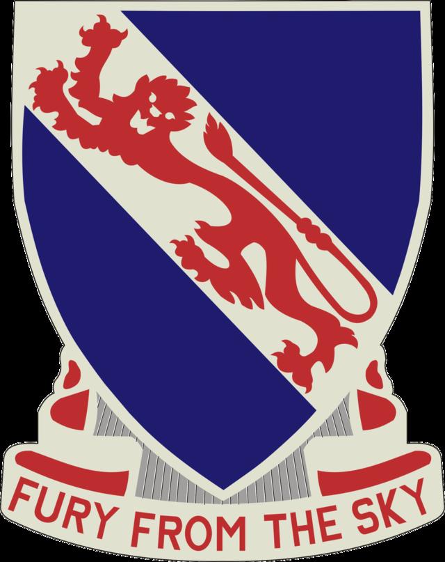 Cornol clipart airborne Regiment 508th 508th Regiment (United