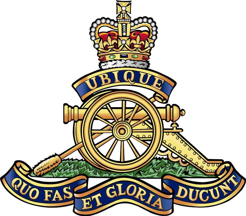 Cornol clipart airborne W  Canadian Royal McPherson