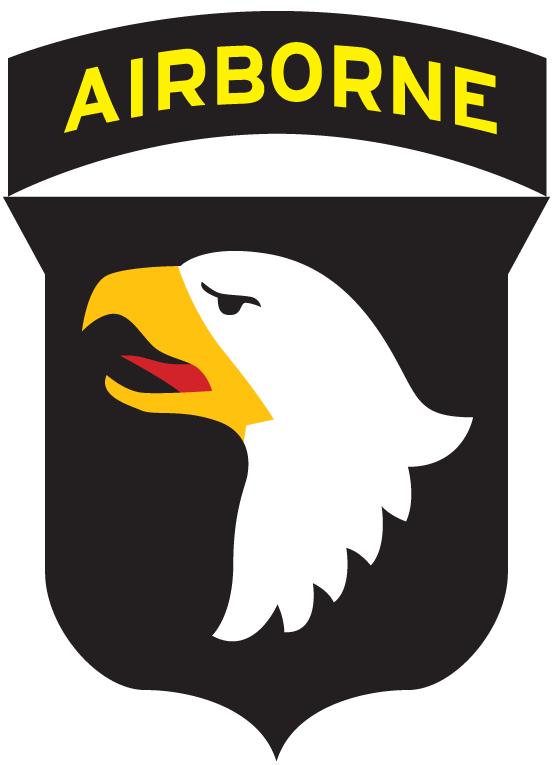Cornol clipart airborne The Airborne 101st More Anniversary