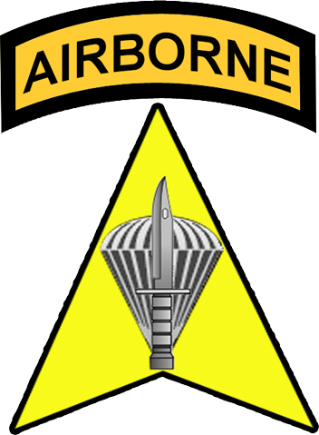 Cornol clipart airborne Regiment Wikipedia Special Forces (Airborne)