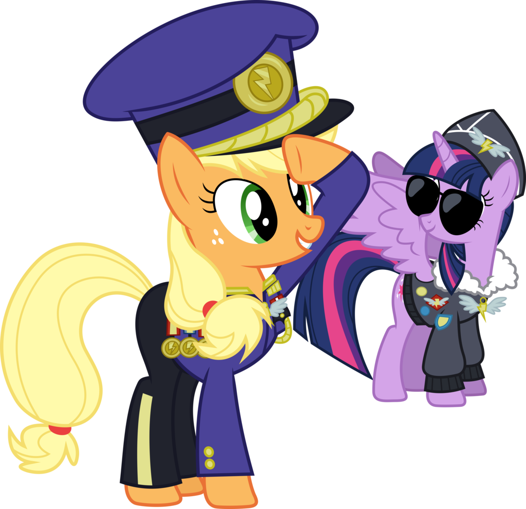 Cornol clipart commander And by GameMasterLuna by on