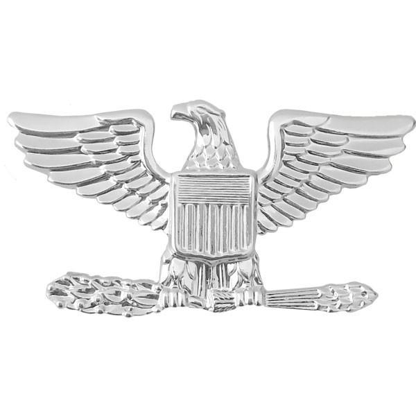 Cornol clipart insignia Overseas Rank Colonel – overseas