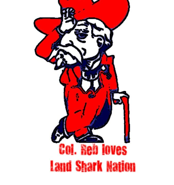 Cornol clipart ole miss Up 53 Fins Col on
