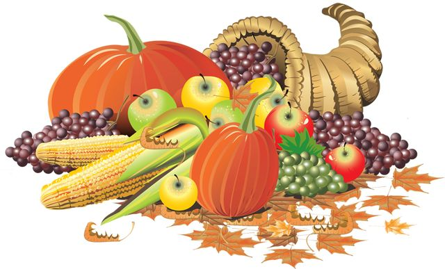 Basket clipart cornucopia Schliferaward wikiclipart Art free art