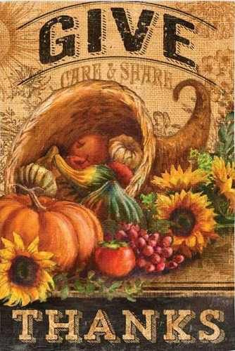 Cornucopia clipart give thanks Images Pinterest Thanksgiving Clipart Evergreen