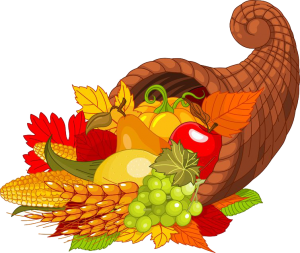 Cornucopia clipart october For taking October again Festival