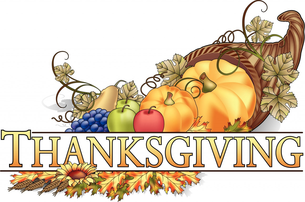Cornucopia clipart october Baldwin News Girls Blog and