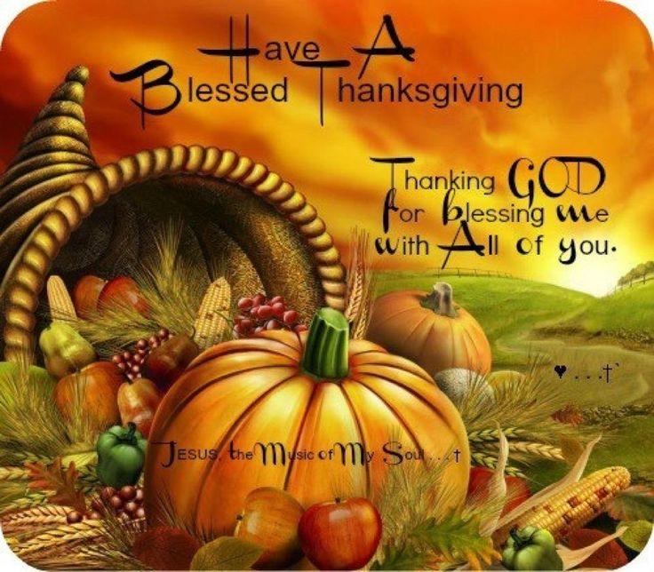 Cornucopia clipart thanksgiving blessing On prayer Pinterest Related Short