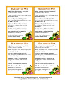 Cornucopia clipart thanksgiving blessing Thanksgiving Best meaning  blessings