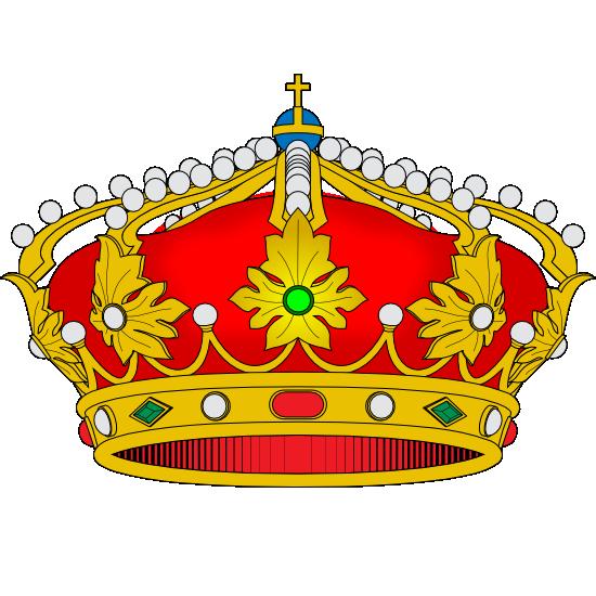 Corona clipart  Download on Corona Art