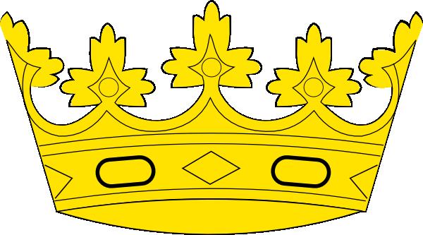 Corona clipart Clip Crown vector this com