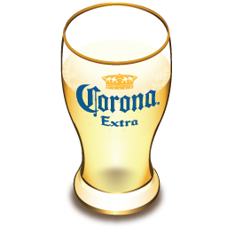 Corona clipart Corona Beer Clipart 256x256 icons free in Search