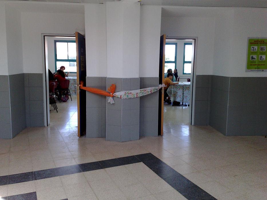 Corridor clipart classroom Door Corridor Must Have NFP