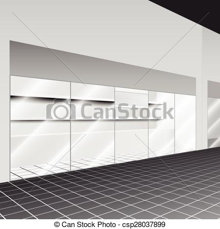 Corridor clipart perspective Stand the with perspective with