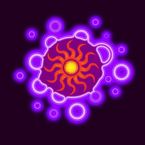 Cosmic clipart #8