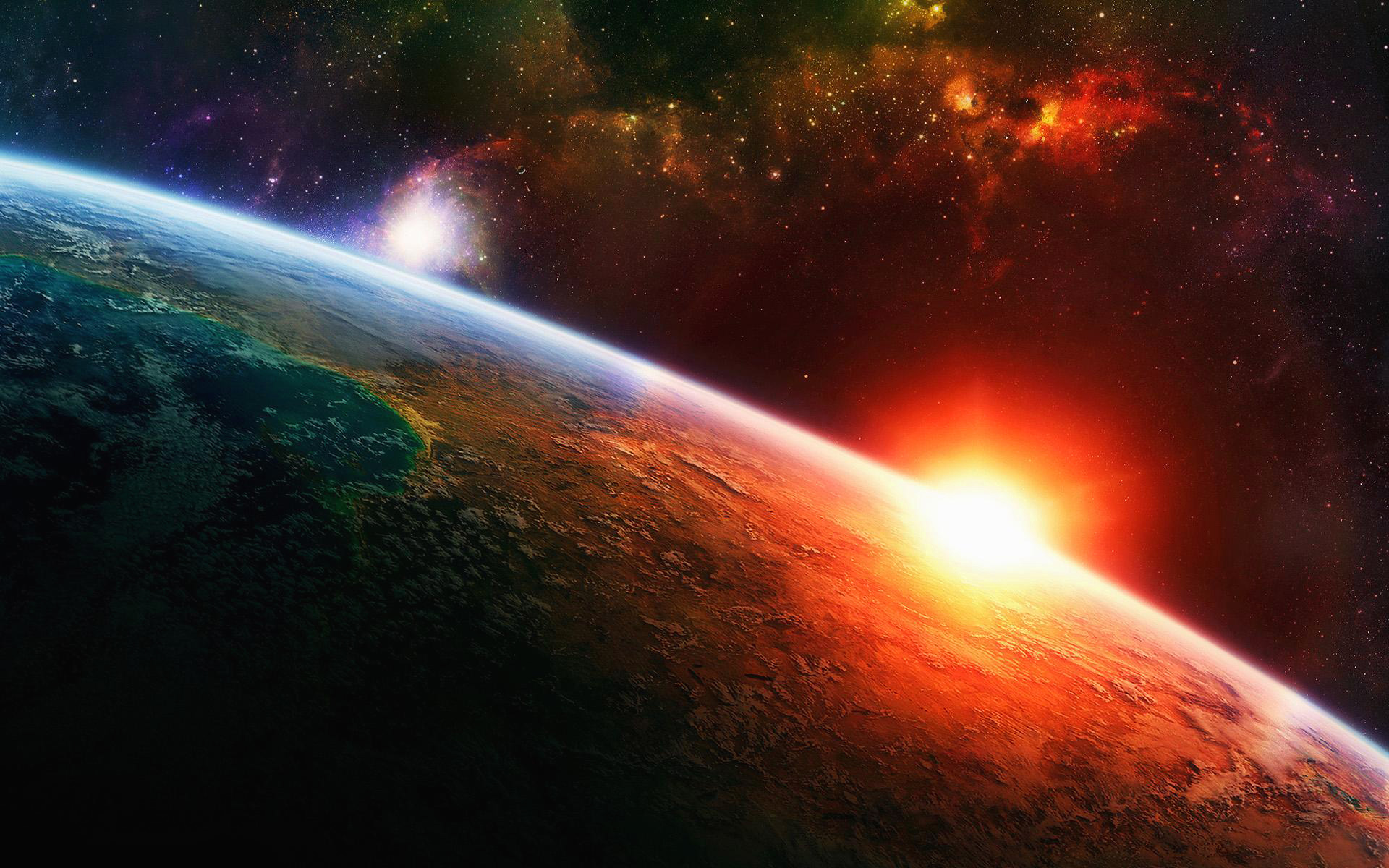 Cosmic clipart free space Gallery size Sun full High