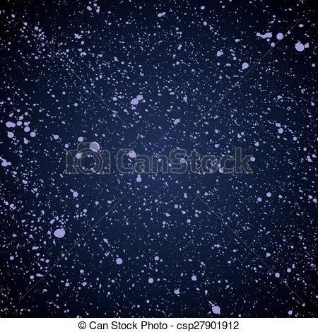 Galaxy clipart background drawing #2