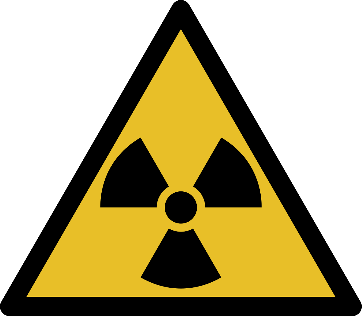 Cosmic clipart nuclear explosion Wikipedia radiation  Ionizing