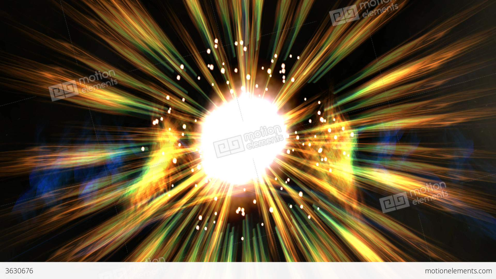 Cosmic clipart nuclear explosion Animation Royalty Explosions Animation