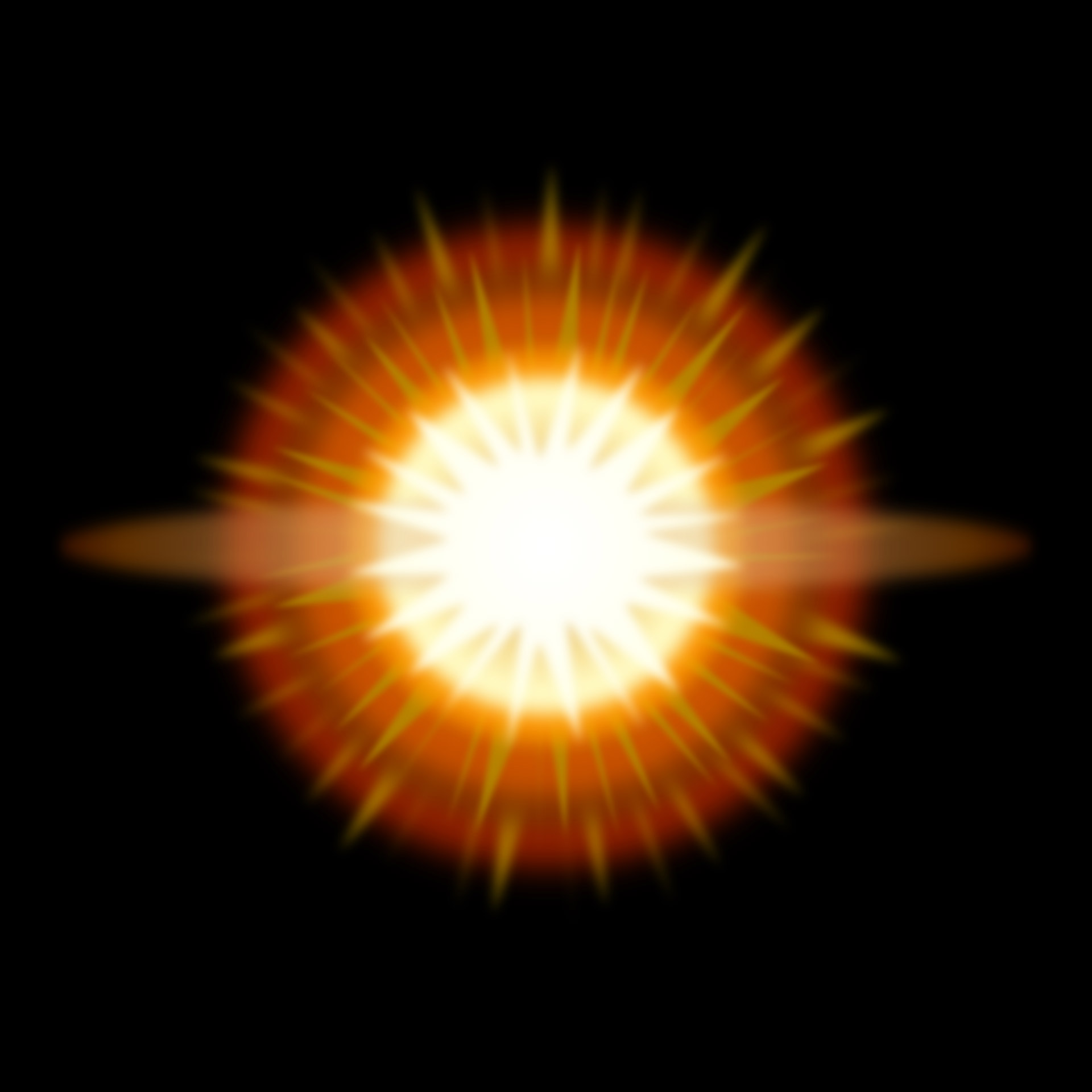 Cosmic clipart small explosion Saying never small the Illustrations
