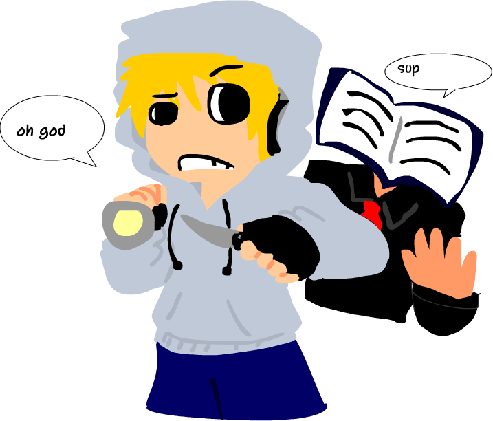 Cosplay clipart Cosplay Cliparts Pewdiepie deviantART: Like