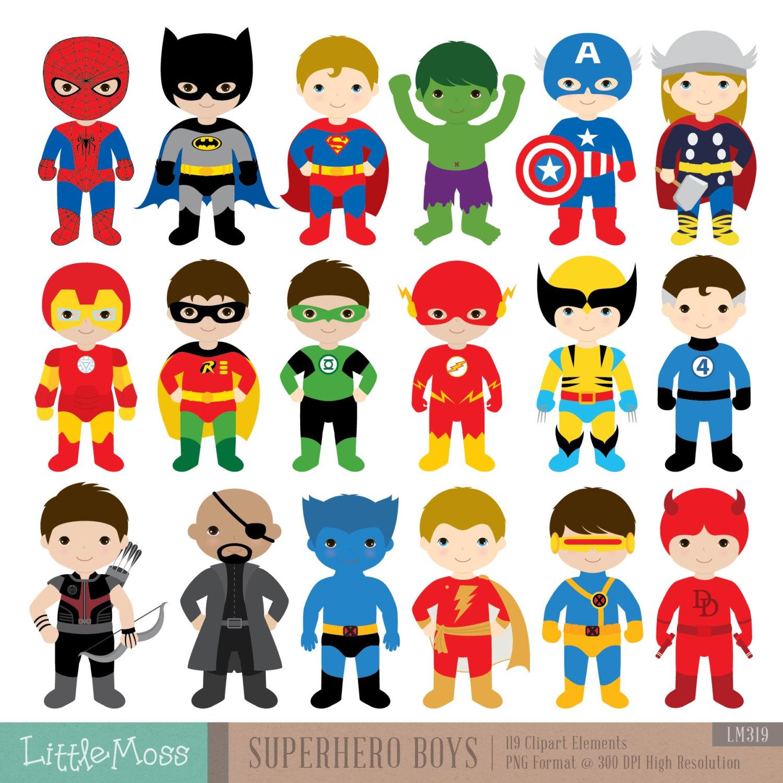 Cosplay clipart Clipart Thor Superhero Superhero