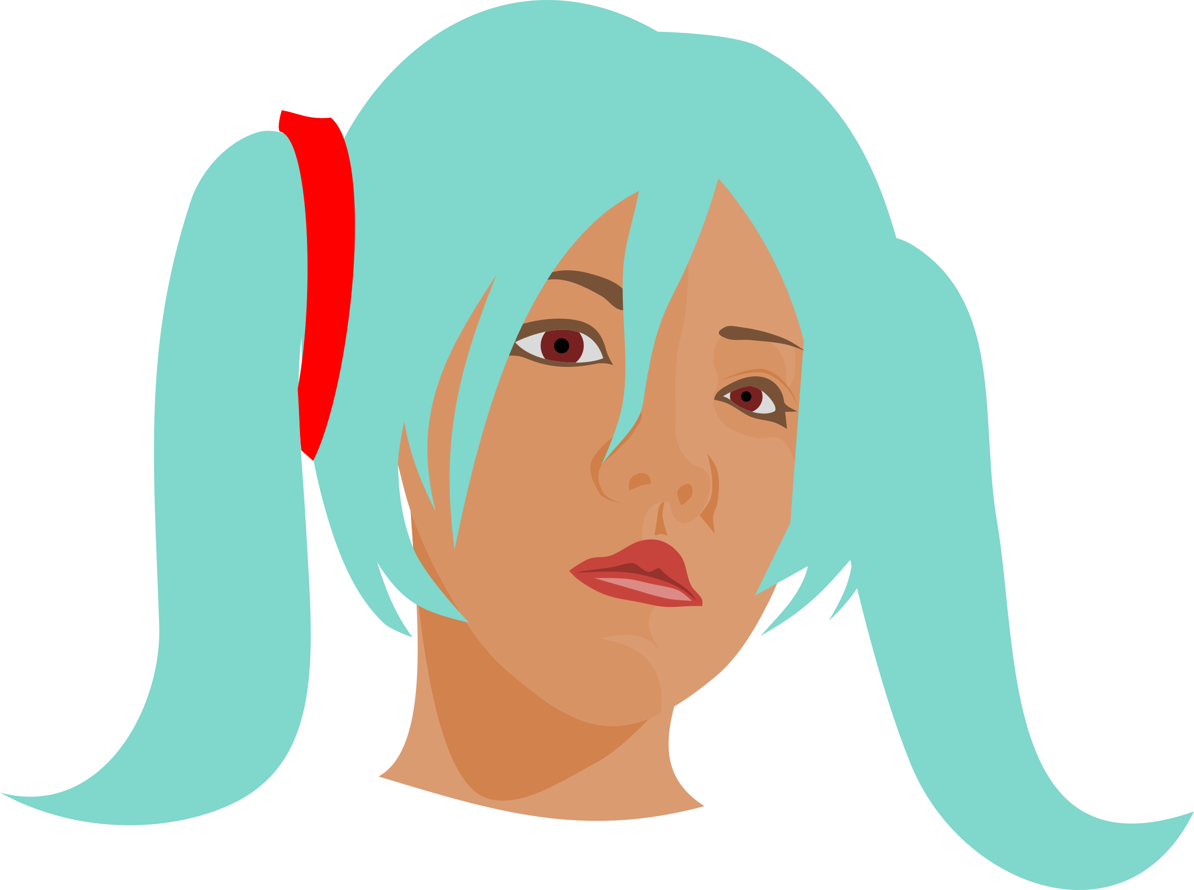Cosplay clipart Clipart Beauty Cosplay Beauty Cosplay