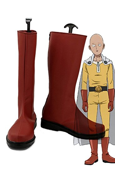 Cosplay clipart anime Man Cosplay One Shoes Cosplay