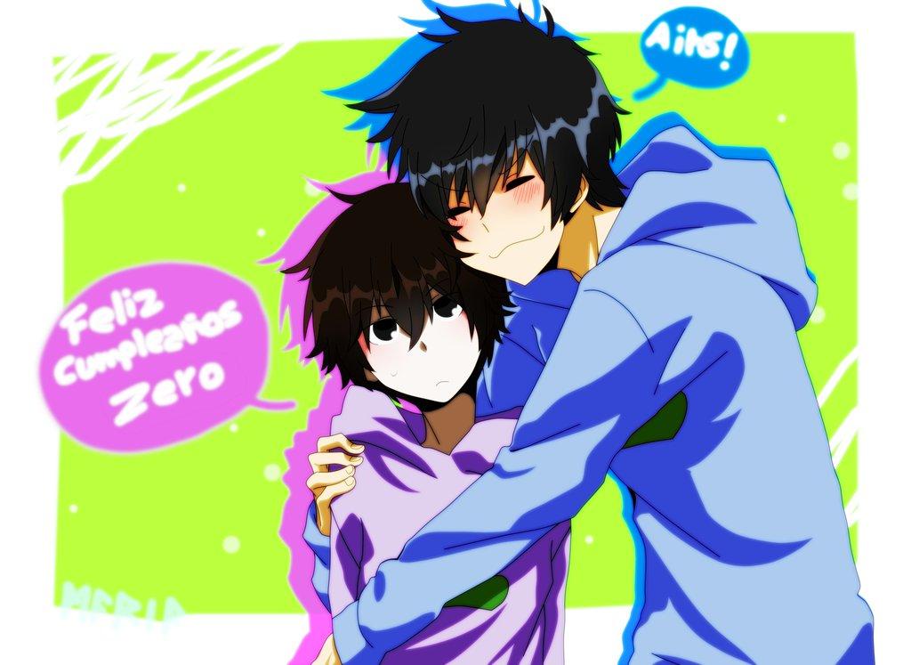 Cosplay clipart emo SanX (KaraIchi (KaraIchi Birthday Emo