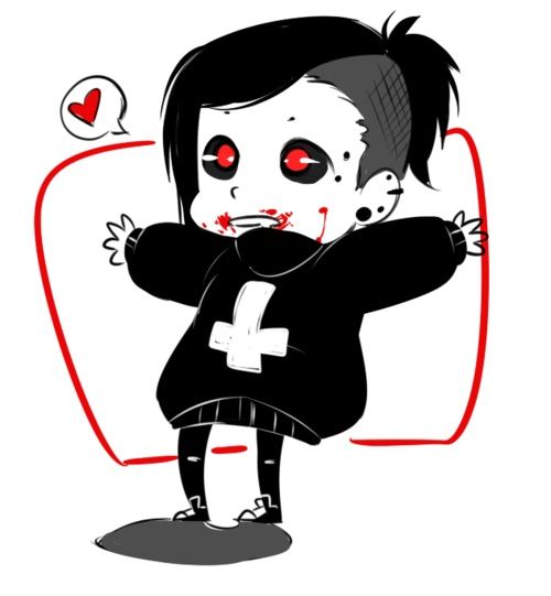 Cosplay clipart emo Pinterest about and best emo