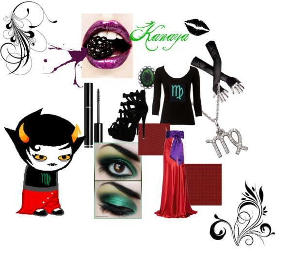 Cosplay clipart emo Casual best on