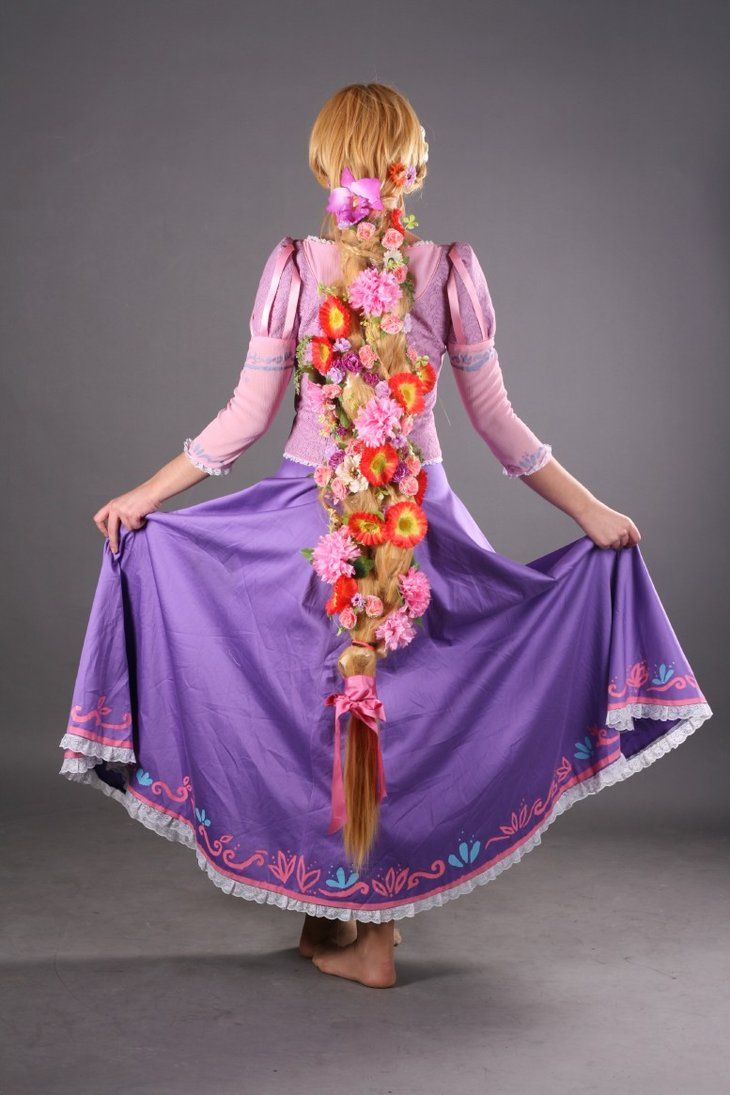 Cosplay clipart rapunzel tumblr About Pinterest costume Rapunzel Tangled