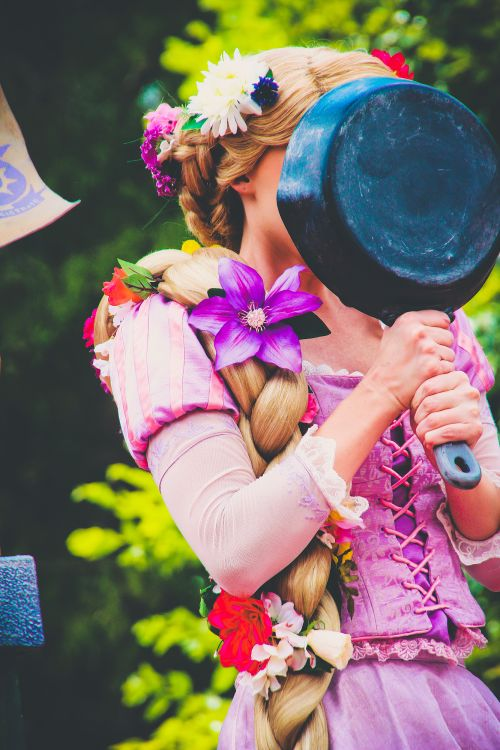 Cosplay clipart rapunzel tumblr About Eugene more Rapunzel this
