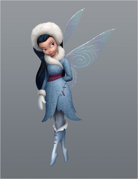 Cosplay clipart tinker Google Secret the  Wings