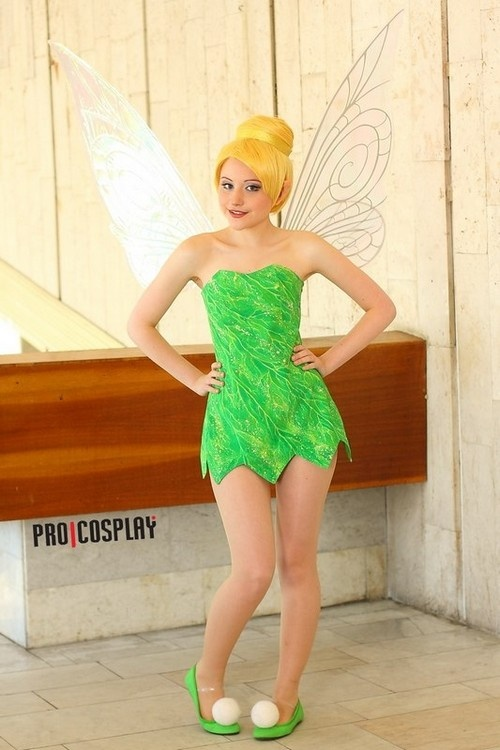 Cosplay clipart tinker Best Pin more Cosplay Ideen