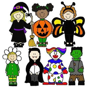 Costume clipart Farmer farmer Halloween Young art