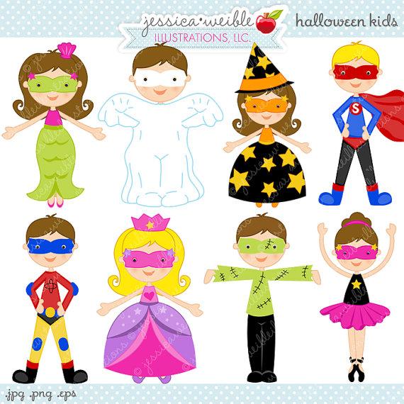 Ballerina clipart halloween #5