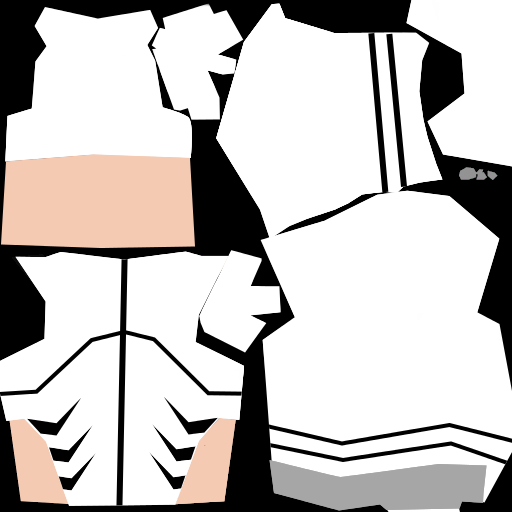 Costume clipart ghoul On Custom Titan View Original