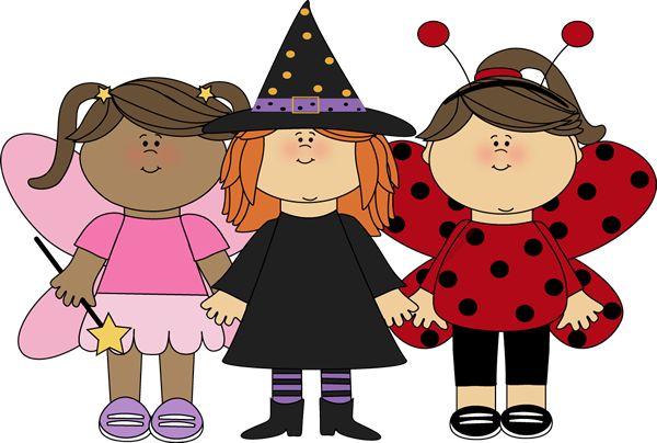 Costume clipart halloween child Cute clipart cute halloween halloween