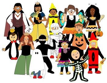 Costume clipart halloween child Halloween costumes boy halloween costumes